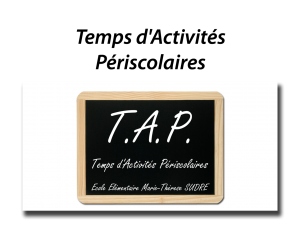 cadre tap