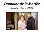 Domaine La Marfée