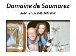 Domaine de Saumarez