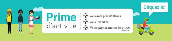 Caf Mise En Place De La Prime D Activite Ville De Murviel Les