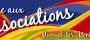 Foire aux Associations le samedi 2 septembre de 17h à 20h