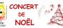 Concert de Noël à l'église de Fabrègues, le samedi 14 décembre à 18h30