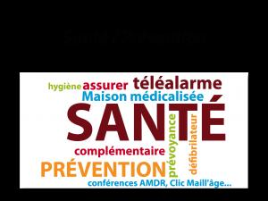 cadre santé prévoyance