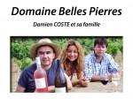 Domaine des Belles Pierres
