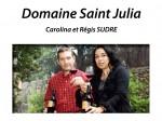 Domaine Saint Julia