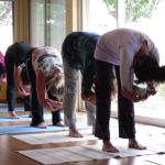 Yoga Kolam