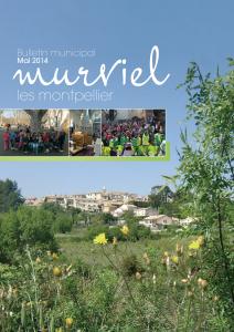 Bulletin Municipal - Mai 201401