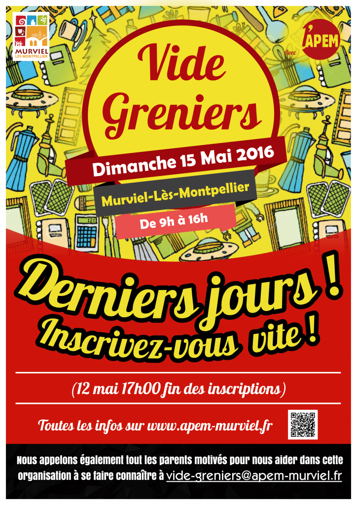 AFFICHES_A3_VIDE-GRENIERS_20165 dernier jours